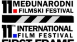 Konkurs za 11. Filmski festival ''Prvi kadar''