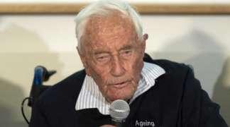 Australijski naučnik Dejvid Gudal srećan što umire