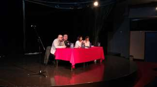 Roman ''Krvavi zavjet'' promovisan u Istočnom Sarajevu