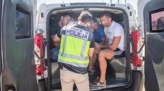 Hrvati ''pali'' sa pet tona kokaina