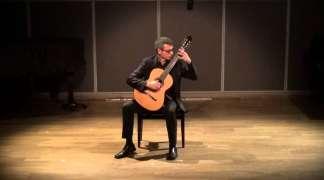 Dimitris Kotronakis otvorio 2. Međunarodni festival gitare
