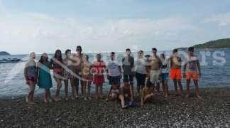 Djeca iz Istočne Ilidže na ljetovanju u Bečićima