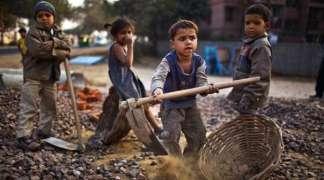 Savremeno ropstvo: Milioni djece rade najgore poslove