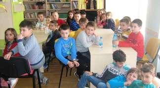 Obilježen Dan dječije knjige u Istočnom Sarajevu