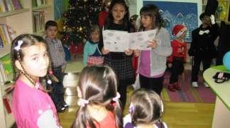 Obilježavanje Dana dječije knjige u Istočnom Sarajevu