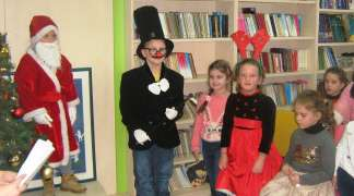 Dječija biblioteka Istočno Sarajevo proslavlja osmi rođendan