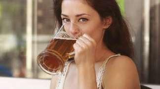 """Pivo """"zaliva"""" pamet, """"gasi"""" memoriju"""