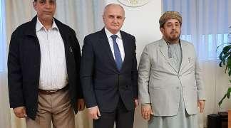 Đokić pregovara sa Arapima o mogućim investicijama u Srpskoj