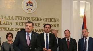 Ukoliko Ustavni sud BiH uzme apelaciju SDA u razmatranje, parlament će raspravljati o statusu Srpske