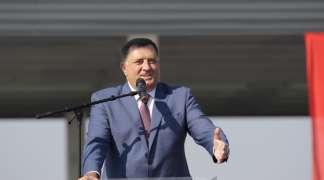 Dodik želi da spasi BiH od njenog samouništenja
