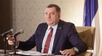 Dodik optužio BN TV da vodi ''specijalni rat protiv Republike Srpske''