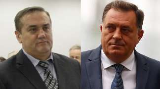 Dodikov zet i Radišićev sin osnovali ''Crvene medije''