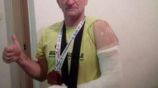 Rabota bronzani na Svjetskom kupu u Budimpešti