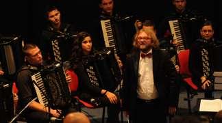 Kosoriću laureat prve nagrade na takmičenju kompozitora ''Krojcerova sonata''