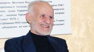 Promocija knjige ''Ko to ne smije da nas nasmije: život i djelo Sima Klarića''