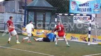 FAMOS FUTSAL KUP: Poznati učesnici četvrtfinalnih grupa