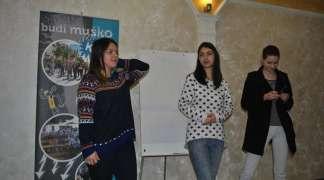 Forum teatar organizuje trening za nastavnike