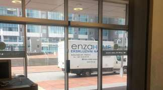 Dodik prelomio - kabinet će opremiti turska firma ''Enzo Home''