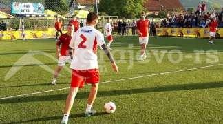 Čelik iz Nikšića obilježio otvaranje ''Famos futsal kupa''