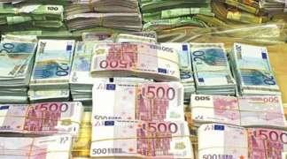 Pronašao 6.760 evra u doniranom kaputu