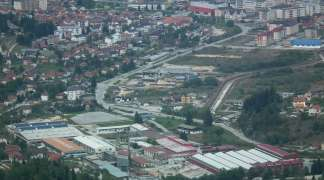 Gradi se mini-fabrika led rasvjete u poslovnoj zoni ''FAMOS'' Pale