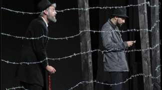 Paljani oduševili predstavom ''186. stepenik'' na festivalu ''Fedra''