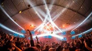 Festival 84 među TOP 10 evropskih muzičkih festivala