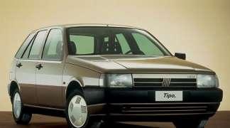 Tri decenije Fiat Tipa