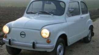 Legendarni nadimci automobila u bivšoj SFRJ
