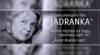 Filmom o Jadranki počinje ''Jahorina Film Festival''