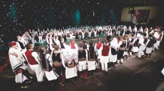 Festival srpskog folklora na Kastelu