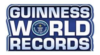 Najčudniji rekordi upisani u Ginisovu knjigu