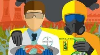 Na pomolu stvaranje novog GMO giganta