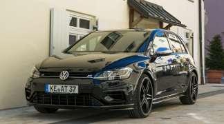 VW Golf R od 400 KS za svakodnevnu upotrebu