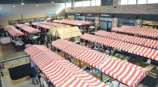 Noćni market na Gradskoj pijaci odgođen za 6. jul