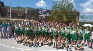 Počinje 17. ''Grawe three points'' košarkaški kamp na Jahorini