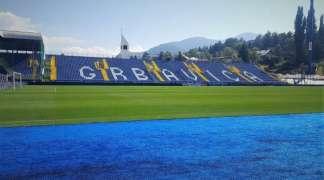 Fudbalski teren na Grbavici plaćen HDZ-ovoj firmi pola miliona KM skuplje