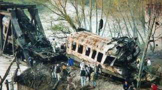 Sjećanje na nevine žrtve NATO bombardovanja u Grdeličkoj klisuri