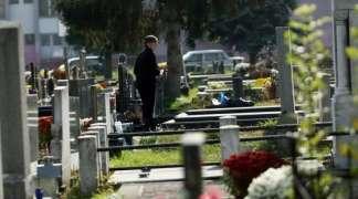 Odlazak u inostranstvo povećao prodaju grobnica