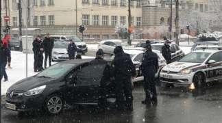 Privedene dvije osobe zbog istrage o ubistvu Miloša Ostojića