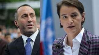 Haradinaj se izvinio zbog hapšenja Srba na KiM