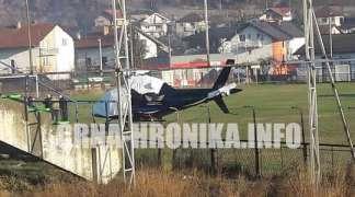 Dodik helikopterom Vlade RS dolazi na posao u Sarajevo?!