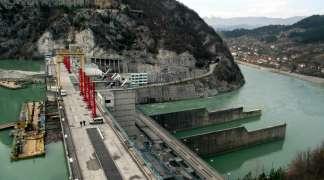 Hidroelektrane Srpske izašle iz milionskog gubitka