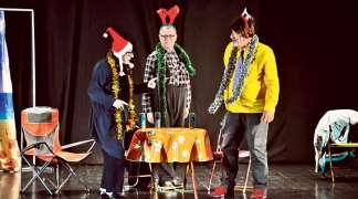 Predstava ''Hor bečkih dečaka'' sutra gostuje u Palama