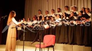 Solistički koncert hora Filozofskog fakulteta u Palama