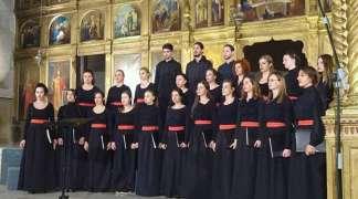 Veliki koncert hora Filozofskog fakulteta u Bratuncu