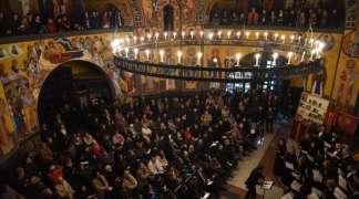 Veličanstvenim koncertom SPD ''Sloga'' otpočela obilježavanje 130 godina osnivanja hora