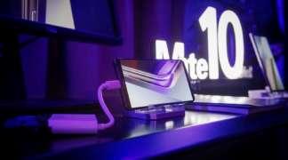 "Huawei i ""mtel"" predstavili novi Huawei Mate 10"