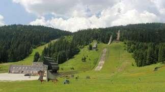 Obnavljaju se staze za nordijsko skijanje na Igmanu i snoubord na Bjelašnici