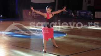 Osmi Inter Dance Festival okupio 2.750 takmičara